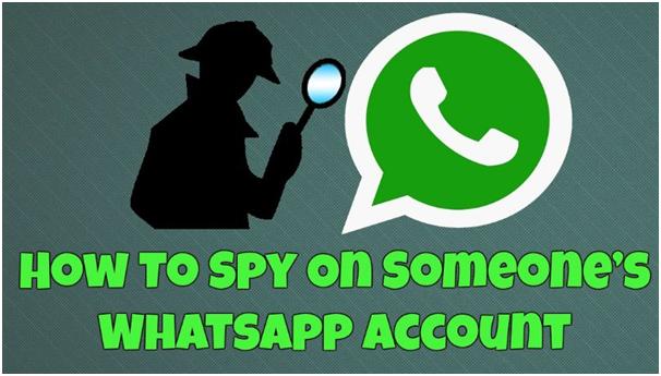whatsapp spy para windows