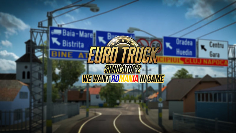 Australia Map Ets2.Petition Scs Software Add Romania And Romanian Car Plate In Euro