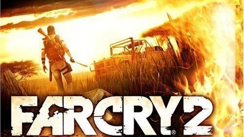 Petition Have Ubisoft Remaster Far Cry 2 For Ps5 Xbox Series X