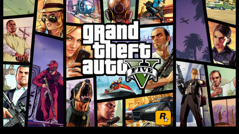 4ab6b1b07 Petition · Rockstar Games, Grand Theft Auto V, Rockstar Social Club ...