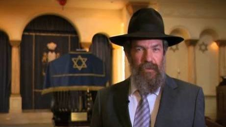 Petition · Lubavitch Foundation : Rabbi Dovid Hazdan must