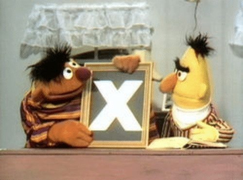 Petition · Sesame Street: Get rid of the letter