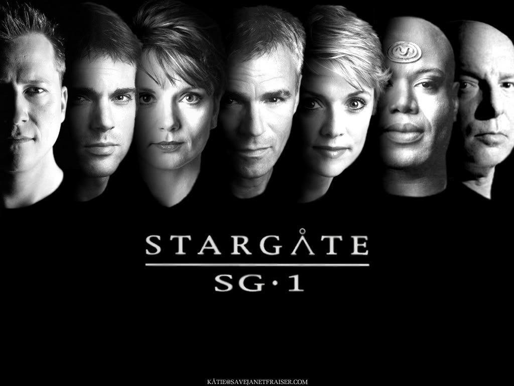 stargate netflix
