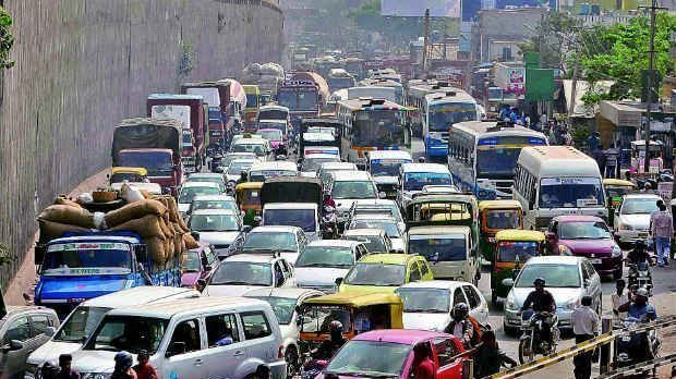 traffic menace in pune Municipal corporation of pune reviews and complaints pune municipal corporation customer satisfaction rating: 1% submit a complaint 452 complaints.