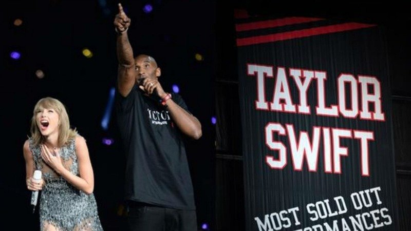 Petition Los Angeles Kings Staples Cover The Taylor Swift Banner At Staples Center During La Kings Games Change Org