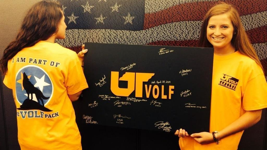 Petition University Of Tennessee Campus Dining Veterans