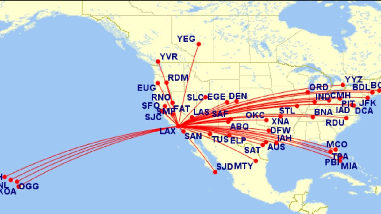 Topic flight paths change direct flights from redding ca to los angeles international airport our local community of redding california is extremely interested in securing new air freerunsca Image collections