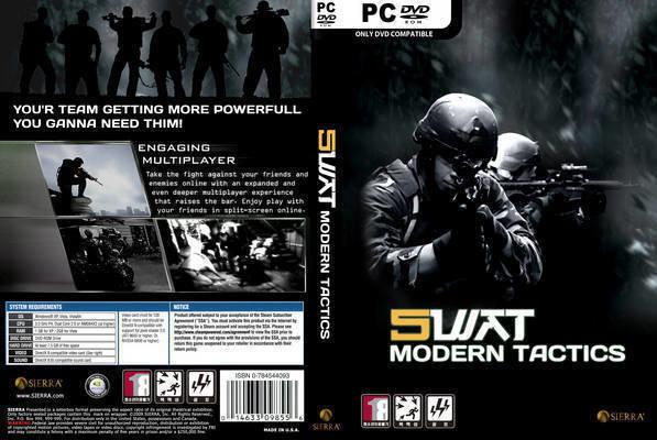 скачать игру swat 5