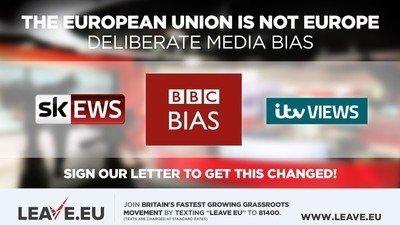 Hasil gambar untuk media europe bias