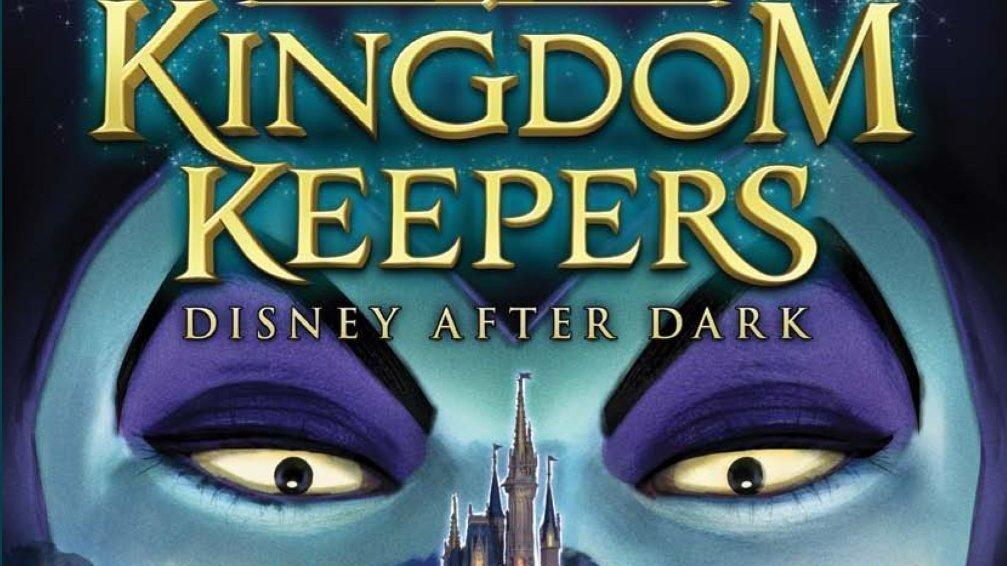 Petition 183 The Walt Disney Company Make Kingdom Keepers
