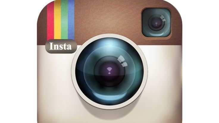 logo instagram original