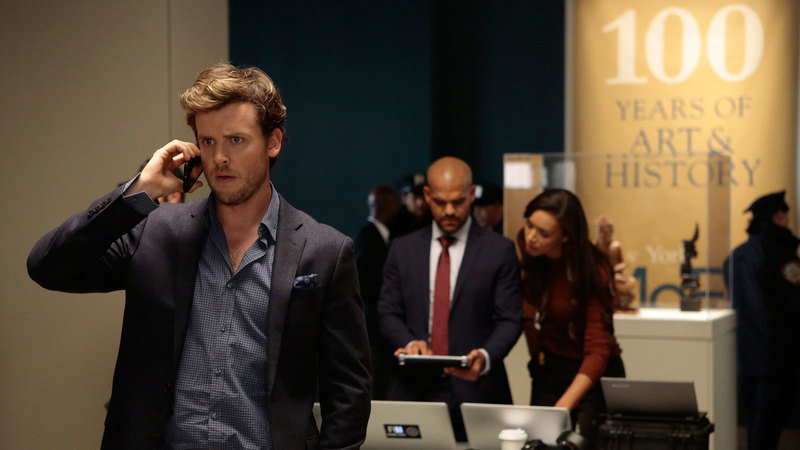 Petition · Pick up cancelled ABC series