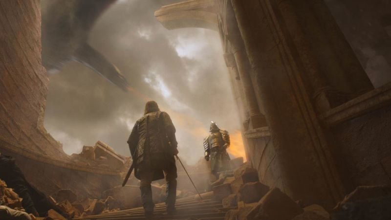 Petition · Support Game of Thrones writers D&D and thank