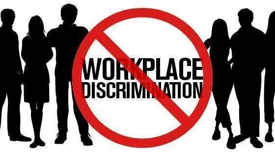 Image result for images discriminating of women