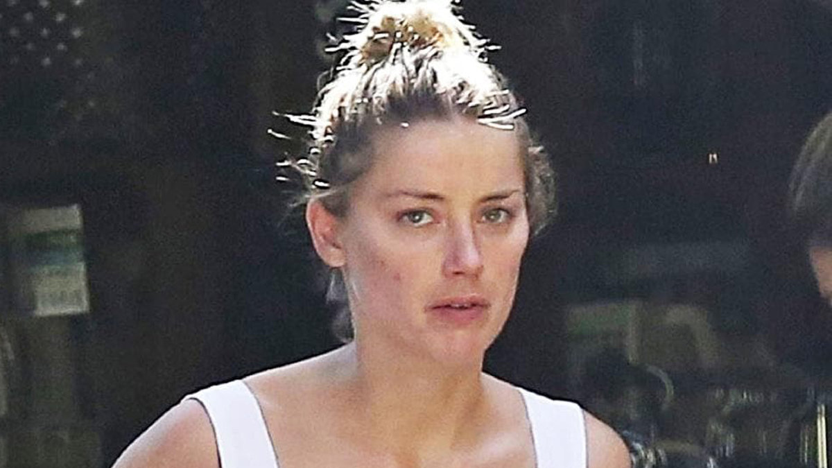 Petition update · Amber Heard could face 3 years in jail ...