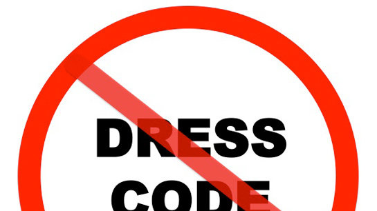 Petition · We The People: End Dress Code Policy At Public