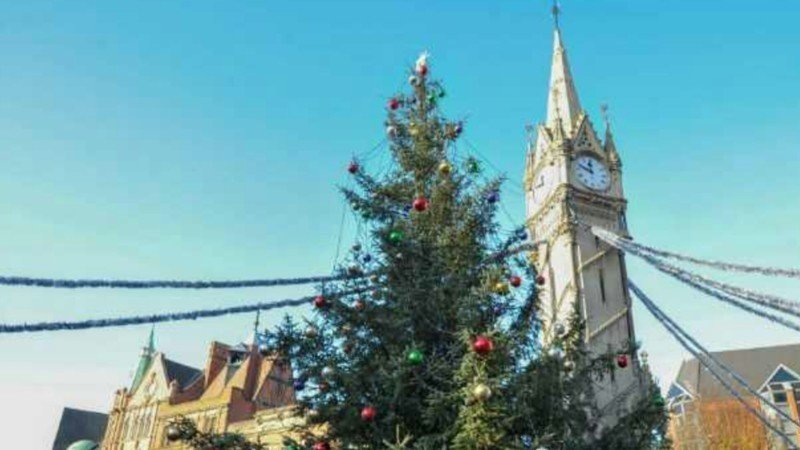 Petition · Leicester city council: For Leicester city centres tree ...