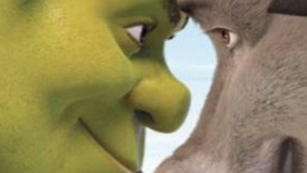 Petition · Shrek and Donkey to be a gay couple in shrek 5