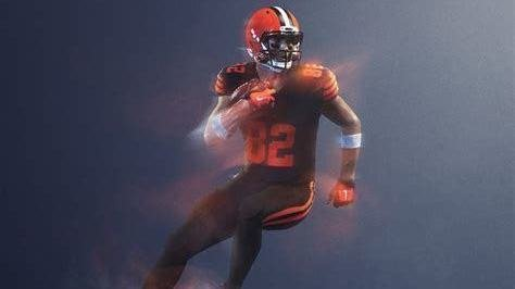 Nfl Color Rush 2020.Petition Allow The Cleveland Browns To Make Their Color