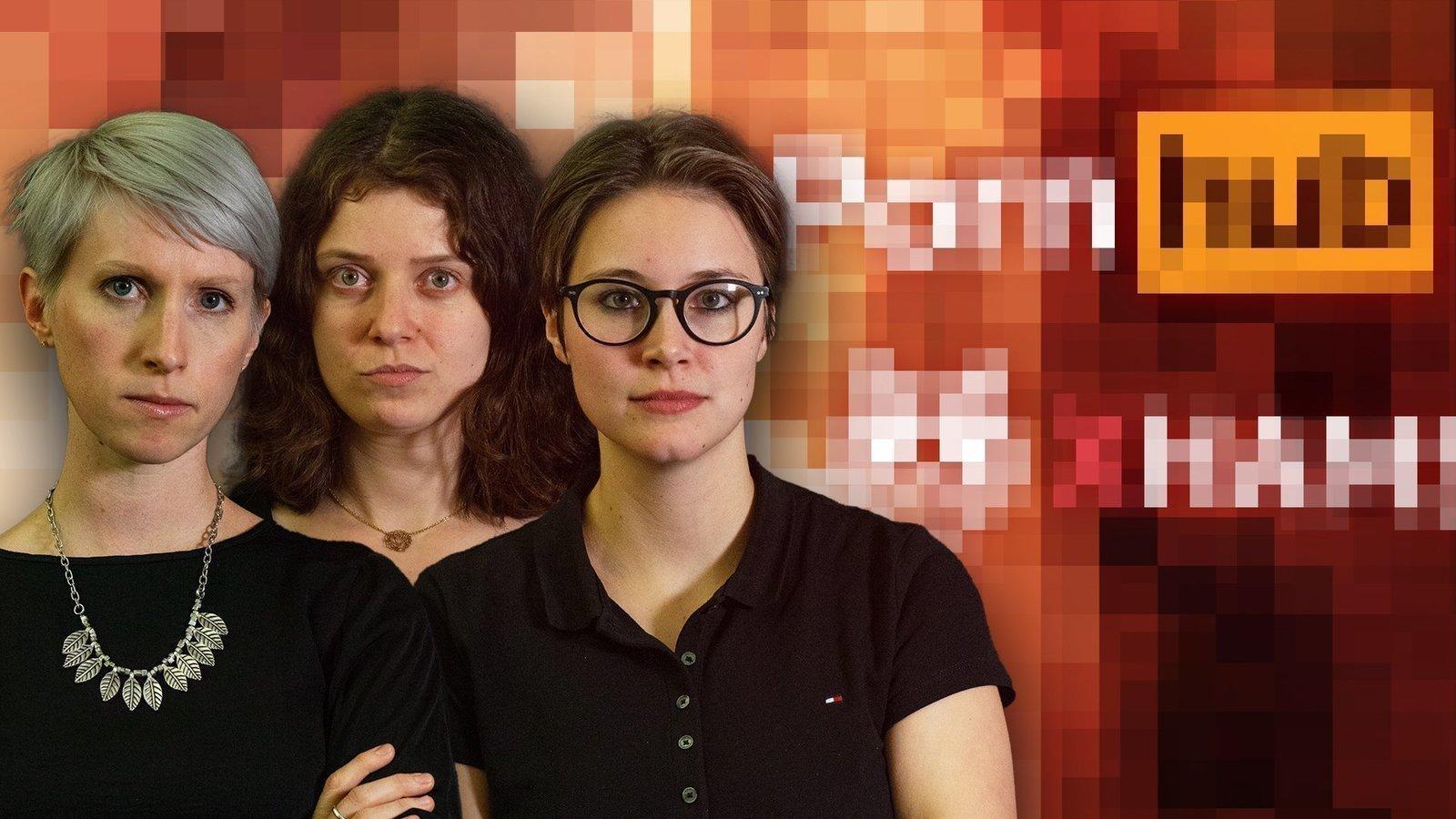 Petition · #NotYourPorn - Missbrauch auf Porno-Plattformen
