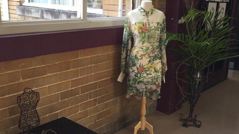 Petition Tafe Nsw Offer Advanced Diploma Of Applied Fashion Design And Technology Also Advanced Diploma Of Fahion And Textile Merchandising At St George College Montgomery Street Kogarah Change Org