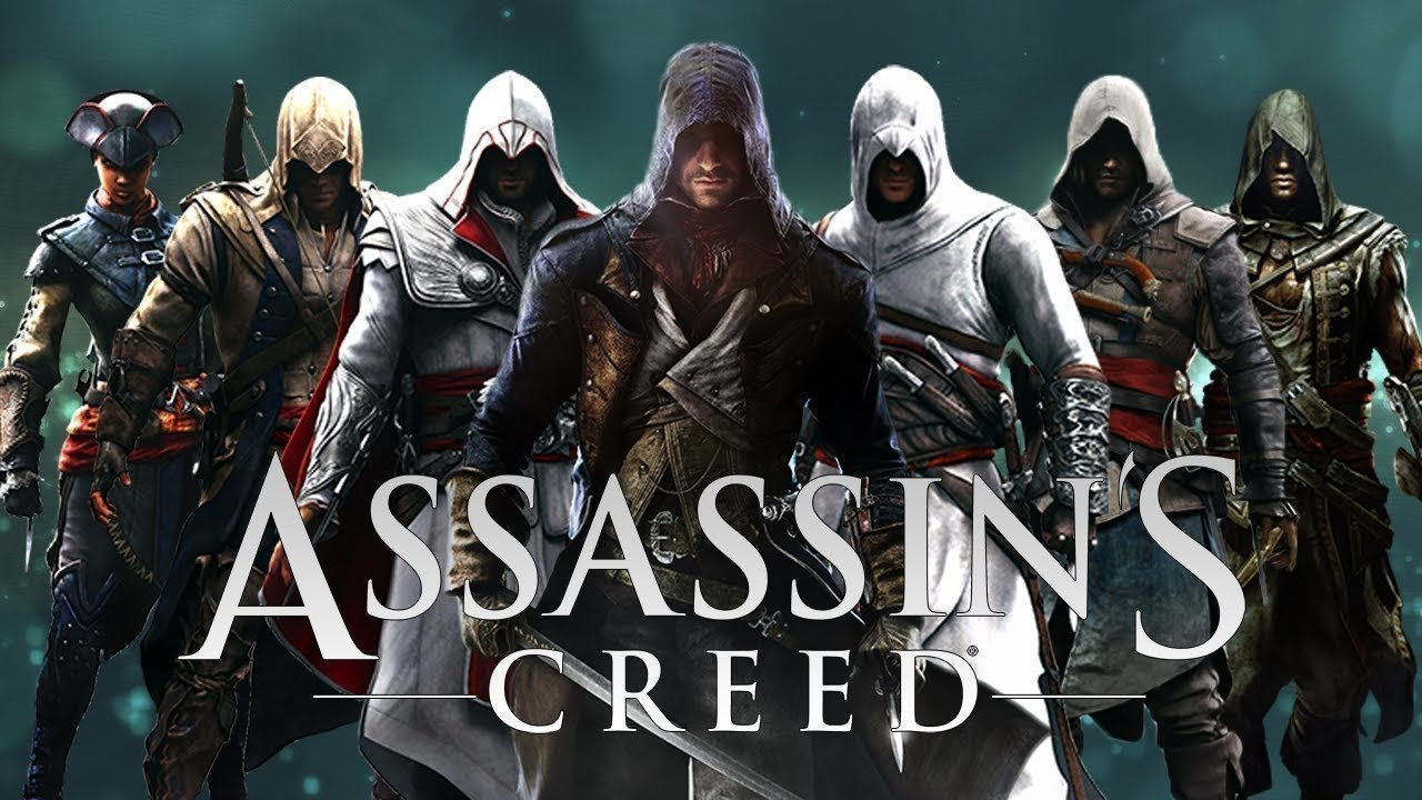 Topic Assassin S Creed Change Org