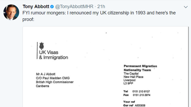 Peion update · Tweet from Tony re: Dual Citizenship · Change.org on us citizenship application form, british citizenship application form, dual citizenship requirements,