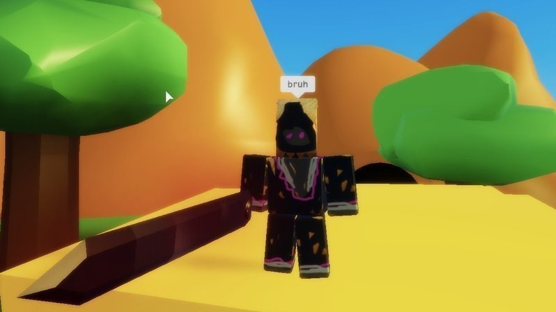 Petition Roblox Shiny Sword In A Bizarre Day Should Count