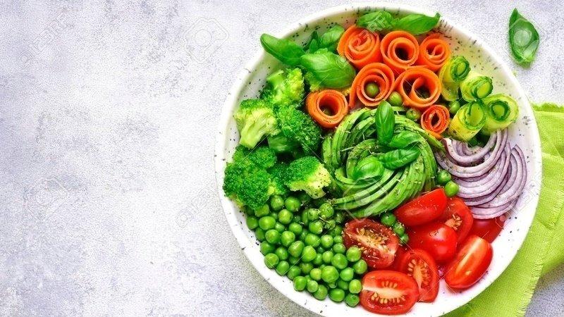 Petición · Lucha por un menú vegano de calidad en todos los ...