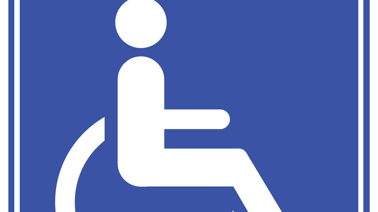 topic middot disability discrimination middot org full access to all buildings for the disabled