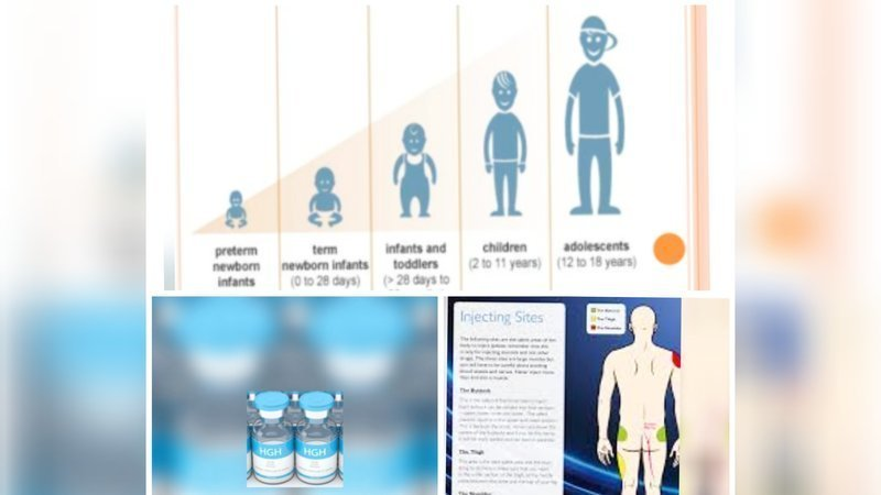 Steroids growth stunt harmful effects of antibiotics and steroids