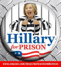 Image result for lock her up