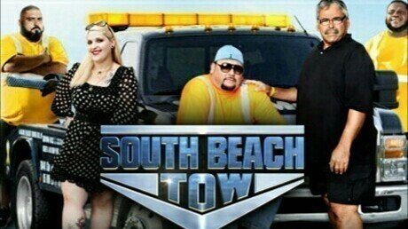 South Beach Tow Cancelled