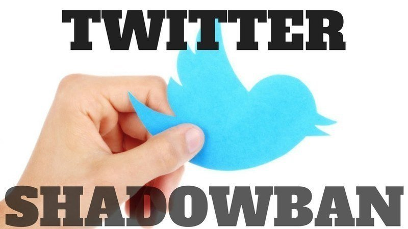 Petition · Twitter, Inc: Remove The Shadow Ban feature from Twitter