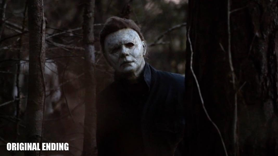 Halloween 2020 Ending Changed Petition · Release the Halloween (2018) Alternate Ending · Change.org