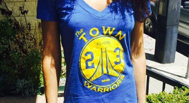 best sneakers fea78 52703 Petition update · Oakology Apparel Now Has 'THE TOWN ...