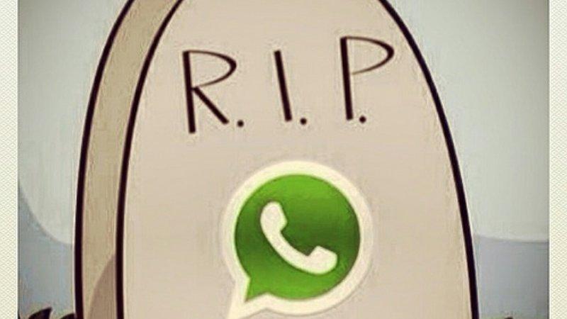 Petition Whatsapp Ein Whatsapp Wo Wir Wieder Normal