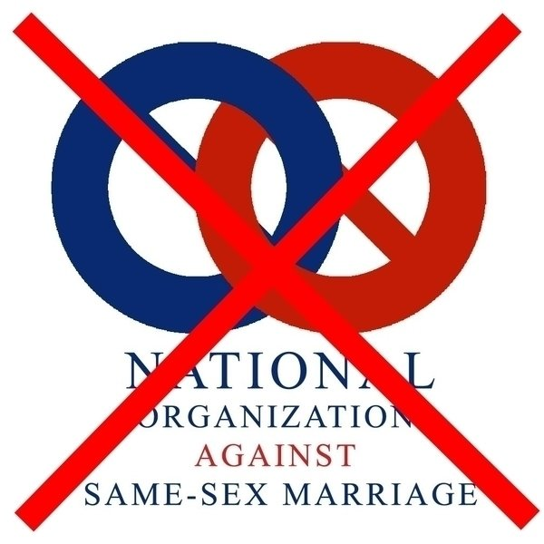 Groups Against Gay Marriage 34