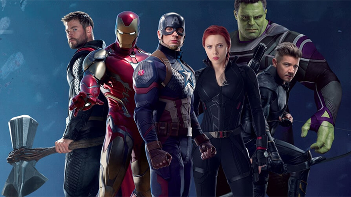 Petition · Bring Back Old Tamil dubbing team for Avengers