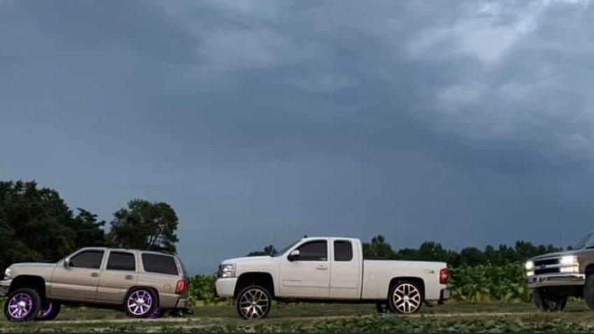 Petition Make Carolina Squat Trucks Modifications Illegal Change Org