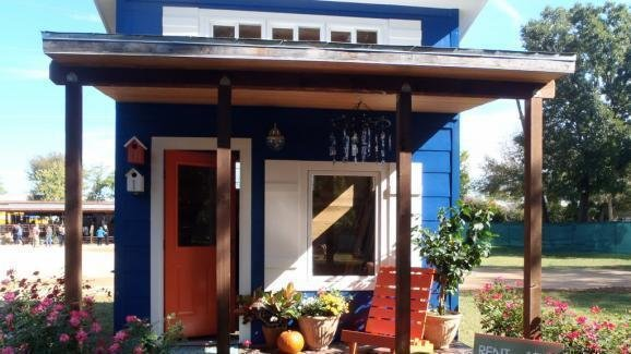 petition the chattanooga hamilton county regional planning commission allow tiny home. Black Bedroom Furniture Sets. Home Design Ideas