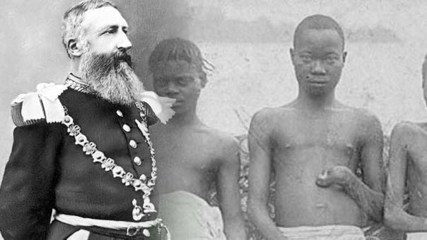 Pétition · Renommer l'avenue Léopold 2 en avenue Denis Mukwege à ...