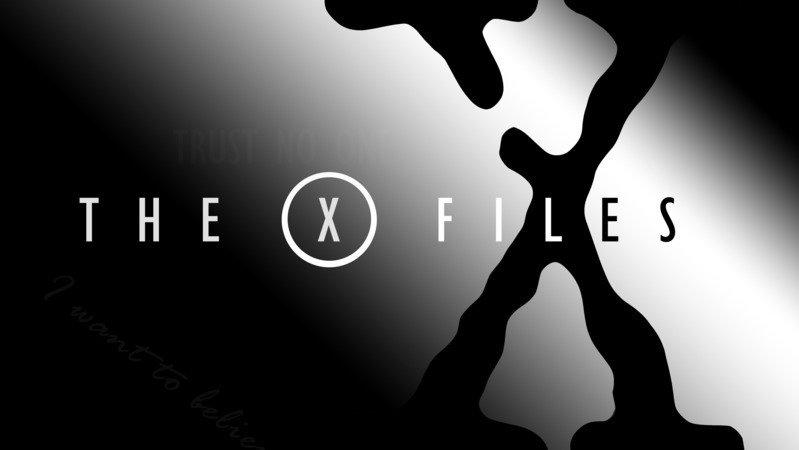 Twentieth Century Fox We Need A Third X Files Movie