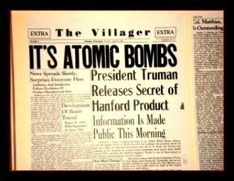pro atomic bomb essay Atomic bomb essays on august 6, 1945, at 8:15 the american plane the enola gay changed history forever the plane dropped the first atomic bomb over the atomic bomb was in no way america's first choice to ending the war diplomacy was tried at the potsdam conference america informed the.
