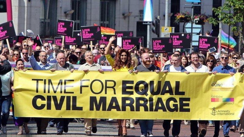 marriage in ireland