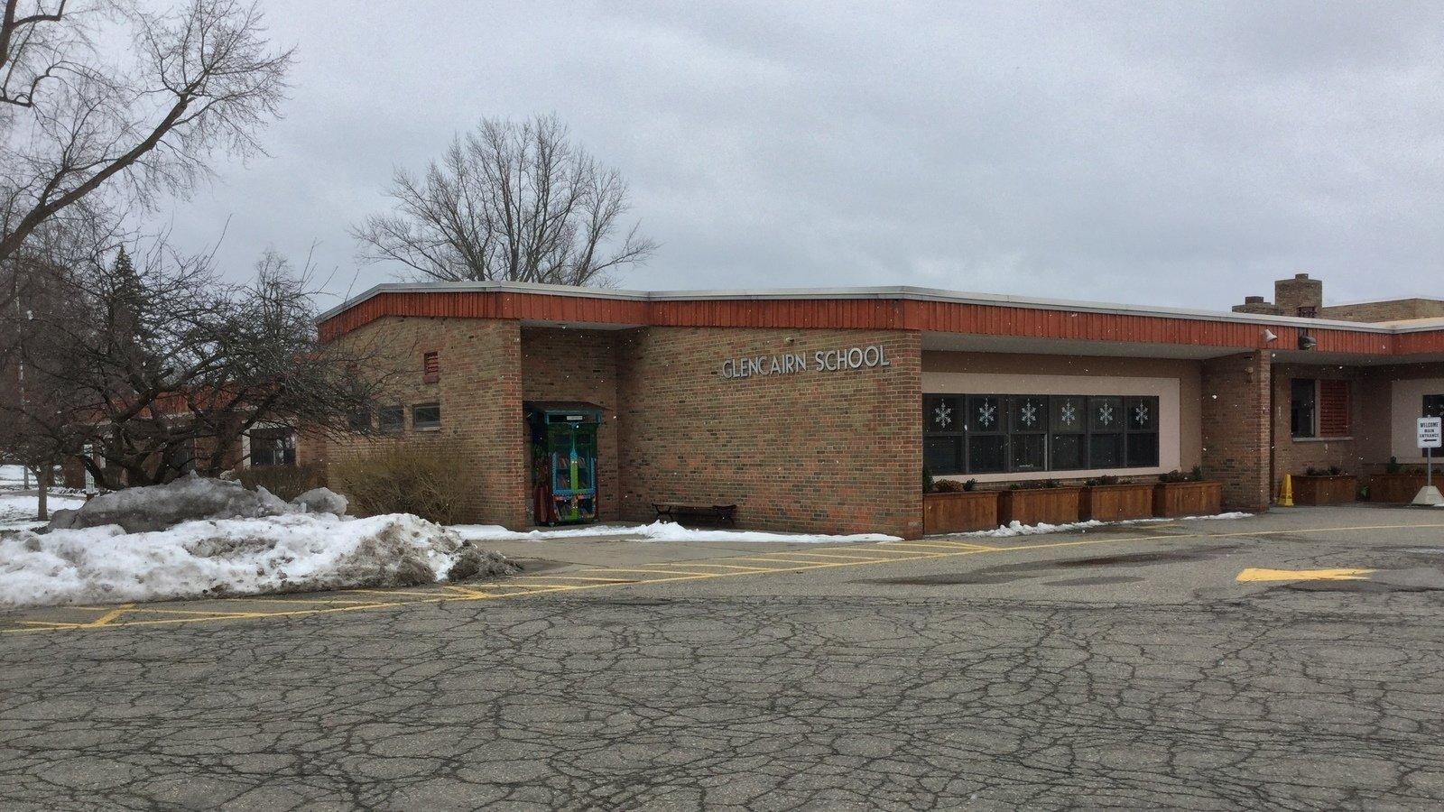 Red Cedar School ~ Petition · east lansing school board no k at red cedar