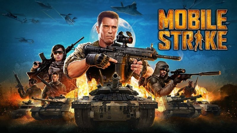 Petition · Mobile Strike has gone too far - Pay to Win · Change.org