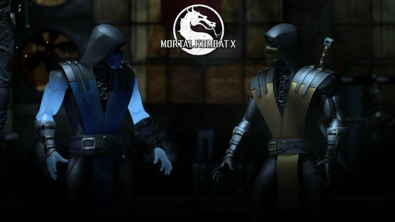 Petition Ed Boon Getting All Skins In Mortal Kombat Xl Like We