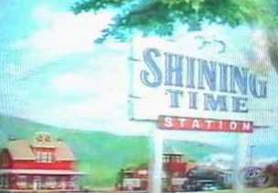 Petition · Release Shining Time Station on DVD · Change org