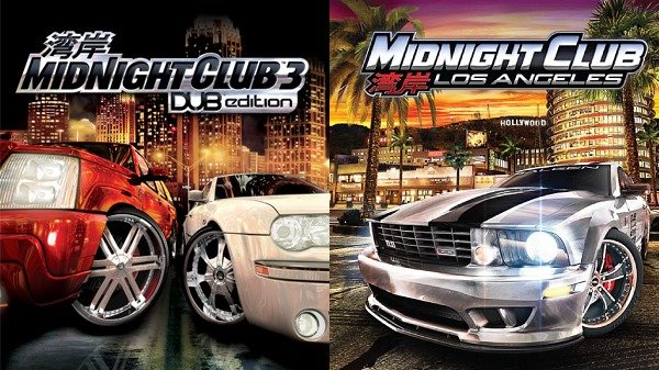 Petition · Rockstar Games: Make Another Midnight Club